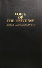 VOICE OF THE UNIVERSE